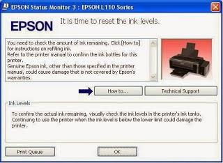 epson workforce 520 printer error see your documentation