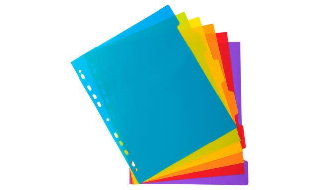 extra wide document plastic folder sales aust