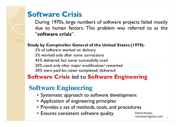 structure of srs document in software engineering