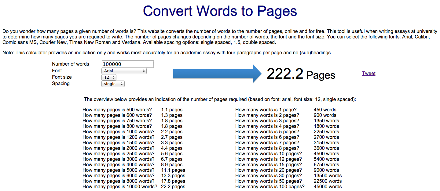 convert word to pages document