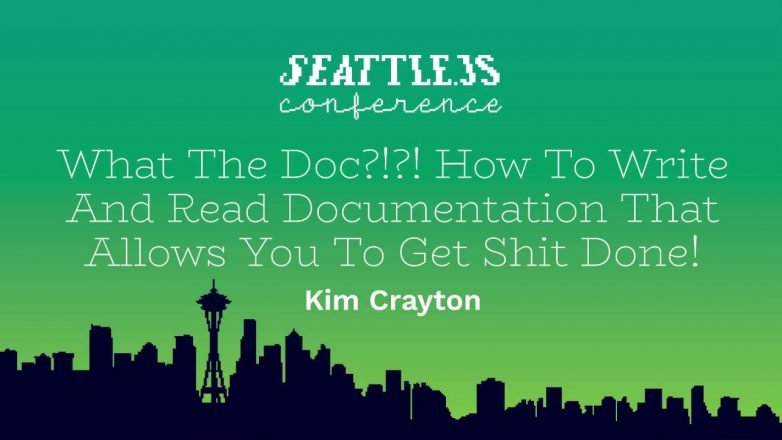 how to read documentation