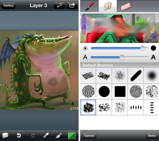 best free ipad app for document transfer to pc