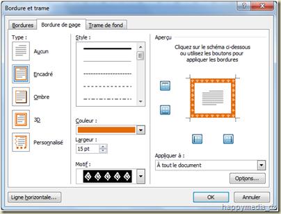 comment ajouter une feuille de styles dans un document word