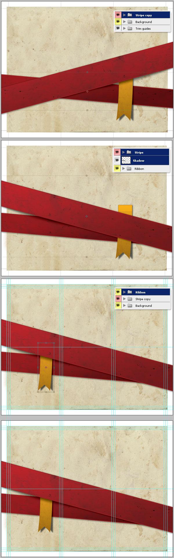 how do you flip a document horizontal