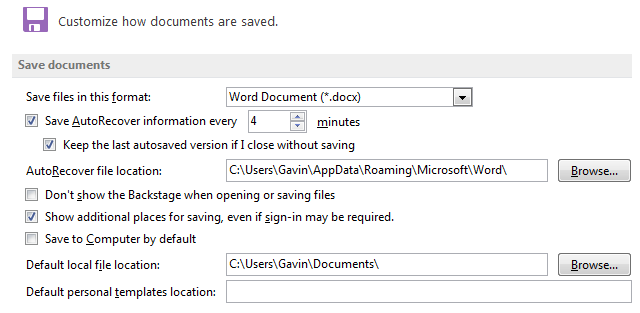 recover corrupt word document online free