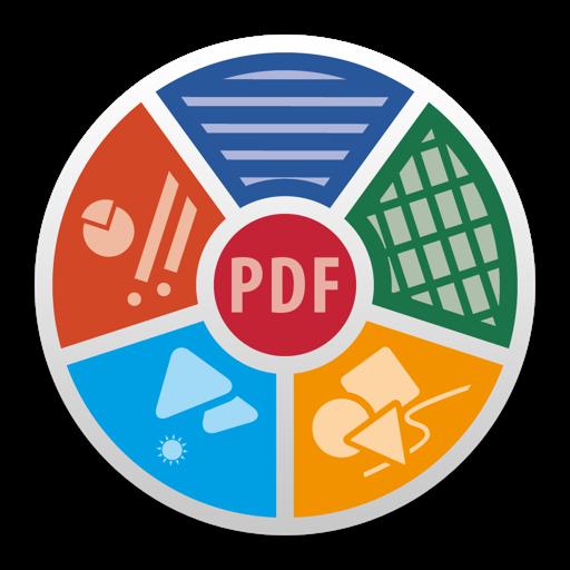 flash document to pdf converter