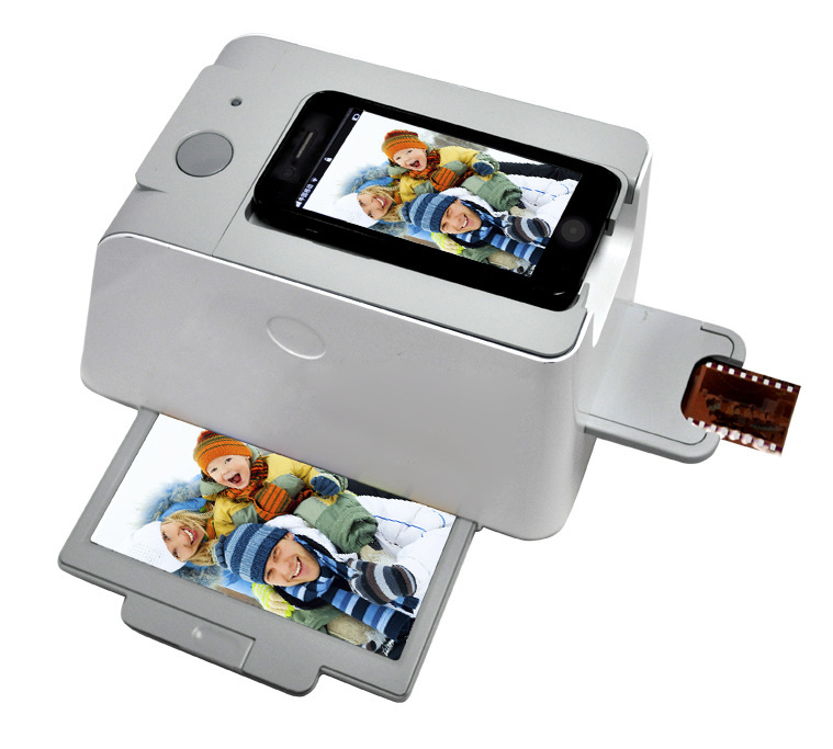 high resolution handheld document and photo scanner