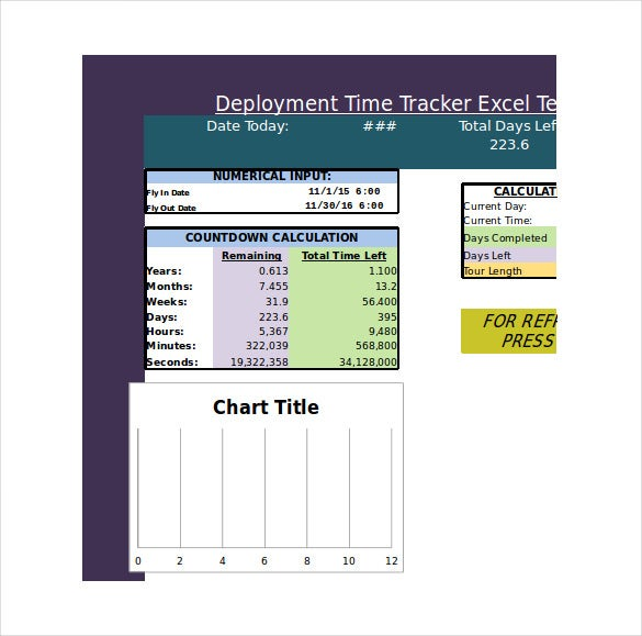 how can i track document download time