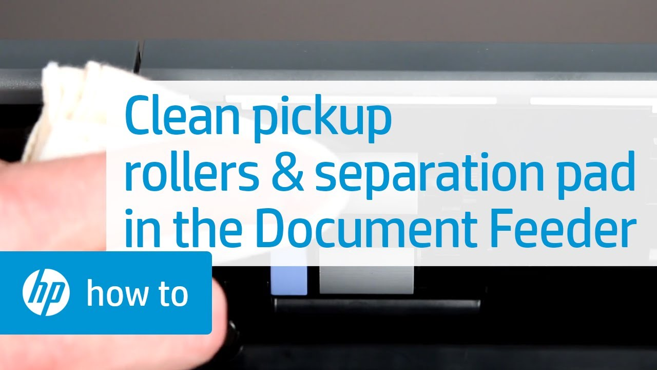 how to cancel a document from printing on hp printer