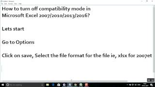 how to change a word document from compatibility mode
