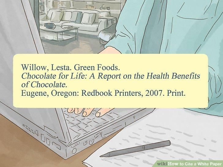 how to cite a government document chicago