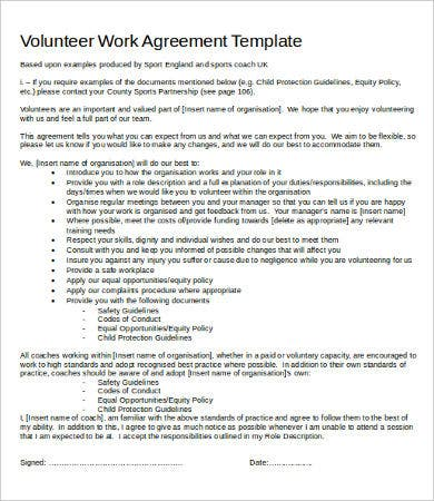 how to document agreements in the workplace