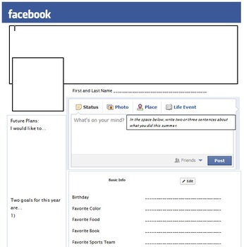 how to get a word document on facebook