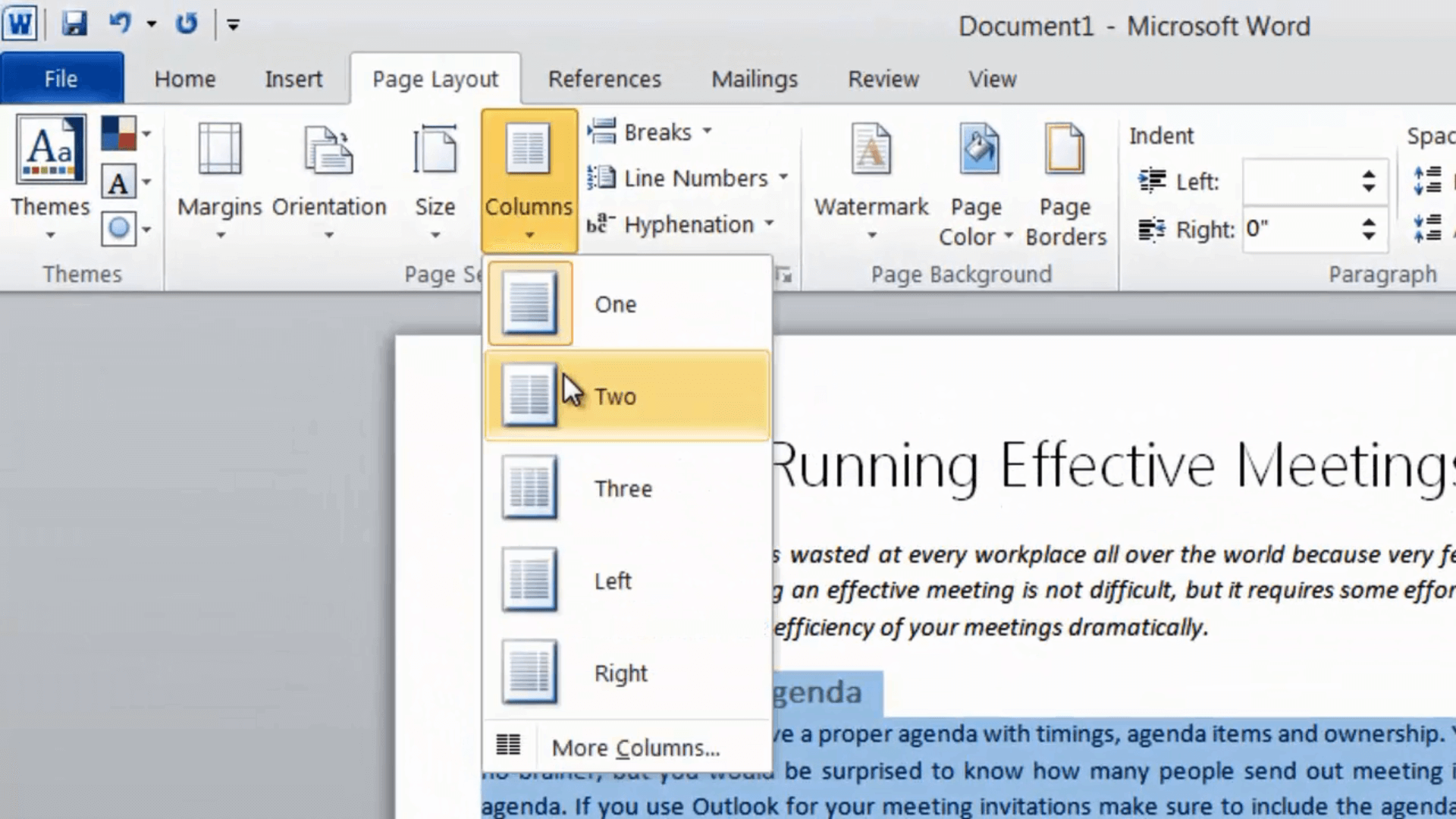 how to mark a document as final in word 2010