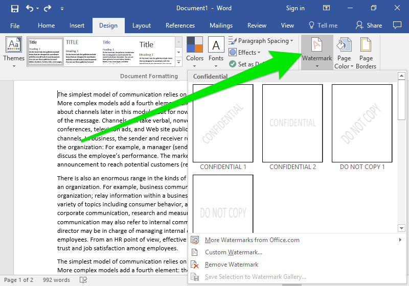 how to open a pages document in word
