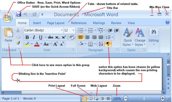 how to reduce the size of ms word document