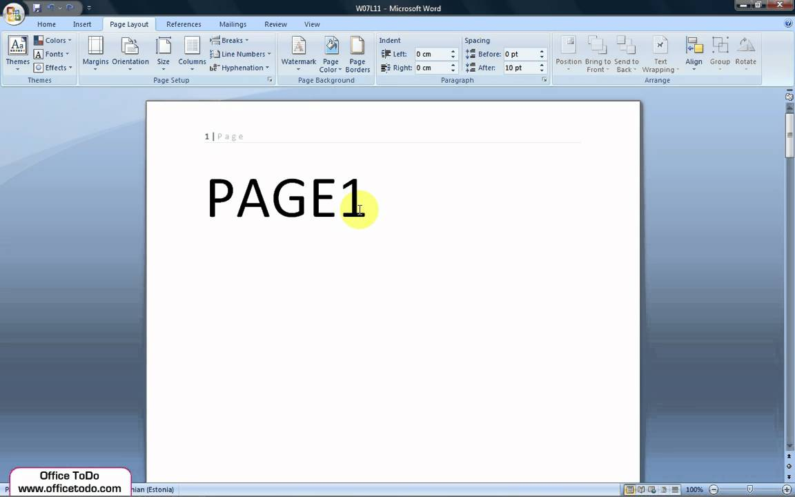 how to remove formatting from word document
