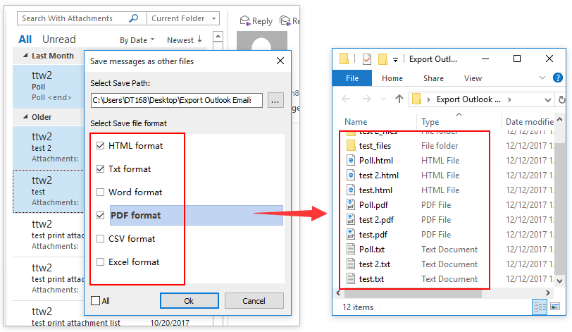 how to save a excel document as an inerractive pdf
