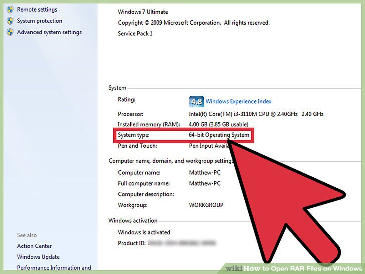 how to scan and edit a document in windows 7