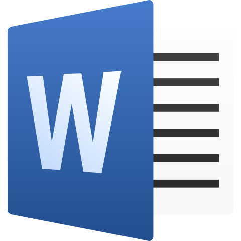 how to zoom in on a microsoft word document