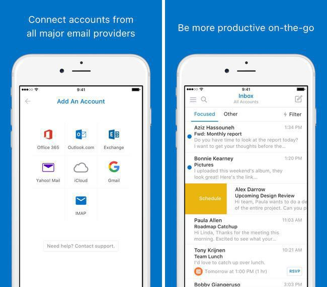 how we can attach document in mail app in iphone