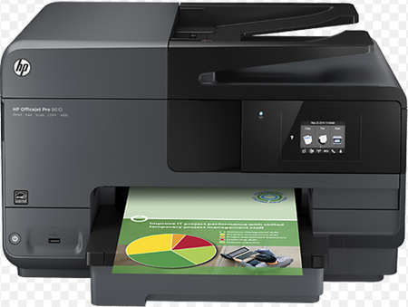 hp 8600 automatic document feeder not working
