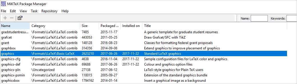 insert pdf file into latex document
