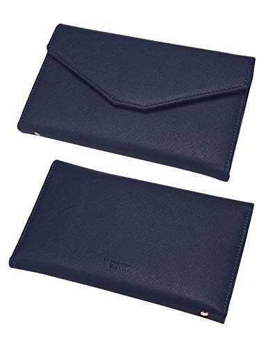 j burrows a 4 document wallet