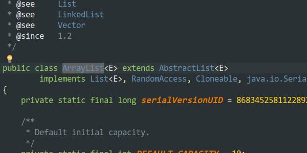 java unit test documentation