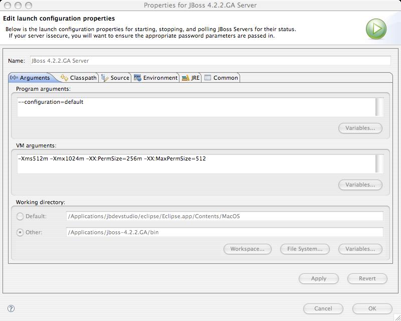 jboss application server documentation pdf