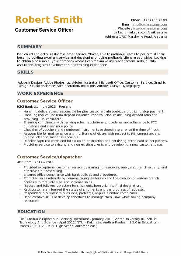job description of communication and documentation officer