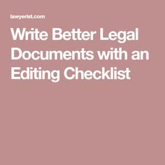 legal documentation in nursing