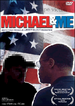 michael moore document on sunday night tv show