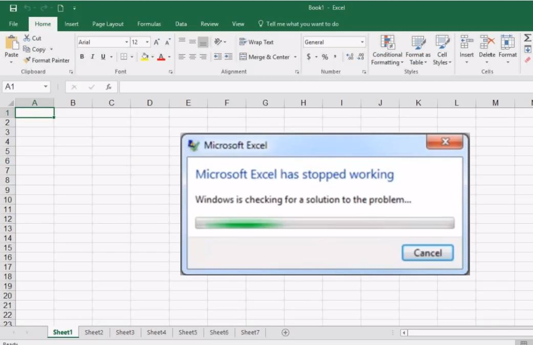 microsoft word frozen unsaved document