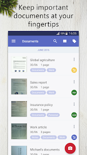 mobile document scanner app download