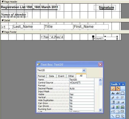 ms word vba count pages in document
