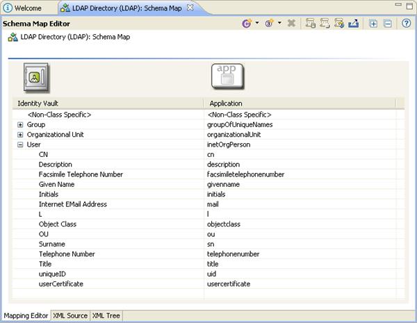 netiq identity manager documentation