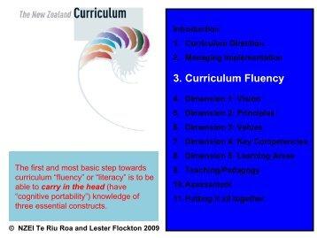 new zealand curriculum document pdf