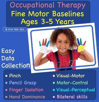 occupational therapy documentation words