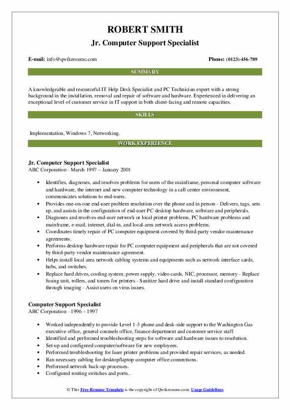 online help desk project documentation pdf
