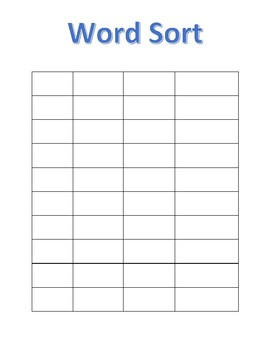 open blank document template word 2003