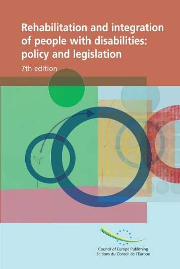 policies on behaviour documentation guidelines in disability