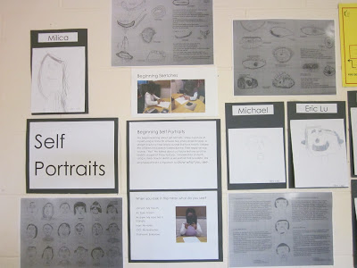 reggio emilia displaying documentation