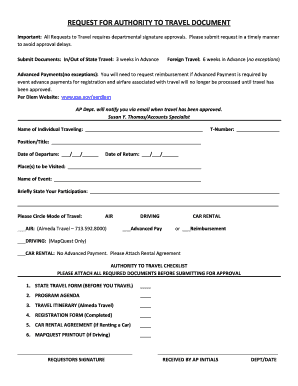 request for rental agreement document