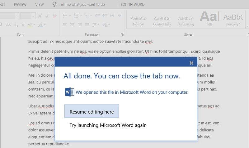 retrieve unsaved word document windows 10