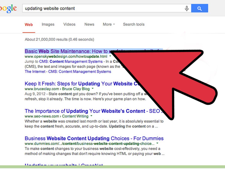 search engine optimization documentation