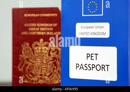 sending documentation overseas for british passport