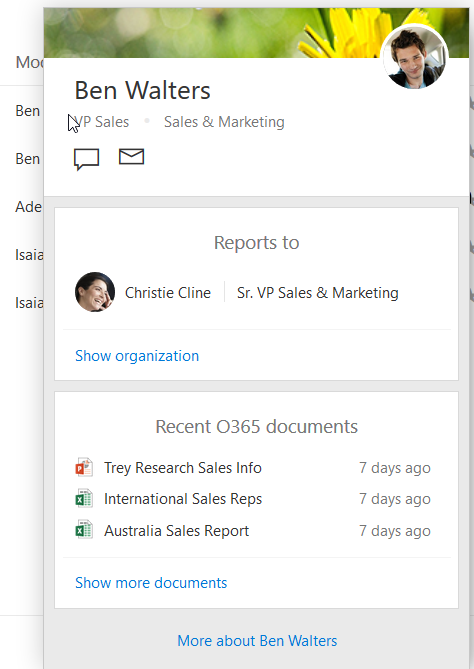 sharepoint document information panel office 2016