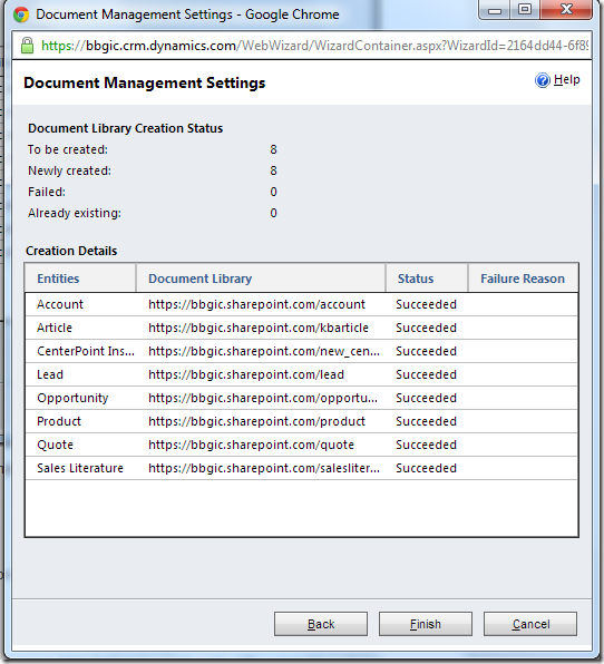 sharepoint online document management features