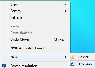 shortcut to select whole document